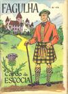 Cover for Fagulha (Mocidade Portuguesa, 1954 series) #178