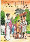 Cover for Fagulha (Mocidade Portuguesa, 1954 series) #296
