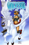 Cover for Power of the Valkyrie (Arcana, 2006 series) #4