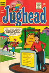 Cover for Jughead (Archie, 1965 series) #140