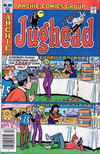 Cover for Jughead (Archie, 1965 series) #295
