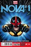 Cover Thumbnail for Nova (2013 series) #1