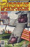 Cover for Larsons gale verden (Bladkompaniet / Schibsted, 1992 series) #9/1995