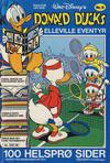 Cover for Donald Ducks Elleville Eventyr (Hjemmet / Egmont, 1986 series) #8
