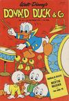 Cover for Donald Duck & Co (Hjemmet / Egmont, 1948 series) #44/1972