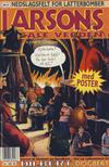 Cover for Larsons gale verden (Bladkompaniet / Schibsted, 1992 series) #3/1996