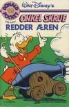 Cover for Donald Pocket (Hjemmet / Egmont, 1968 series) #12 - Onkel Skrue redder æren [2. opplag]
