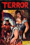 Cover for Terror (Ediperiodici, 1969 series) #17