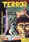 Cover for Terror (Ediperiodici, 1969 series) #22
