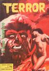 Cover for Terror (Ediperiodici, 1969 series) #32