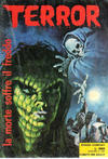 Cover for Terror (Ediperiodici, 1969 series) #45