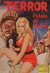 Cover for Terror (Ediperiodici, 1969 series) #37