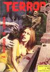 Cover for Terror (Ediperiodici, 1969 series) #26