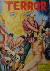Cover for Terror (Ediperiodici, 1969 series) #21