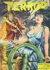 Cover for Terror (Ediperiodici, 1969 series) #13