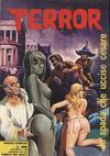 Cover for Terror (Ediperiodici, 1969 series) #53