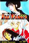 Cover for InuYasha (Viz, 2003 series) #22