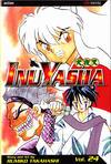 Cover for InuYasha (Viz, 2003 series) #24
