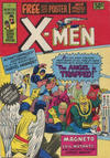 Cover for The X-Men (Newton Comics, 1976 series) #4