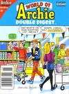 Cover Thumbnail for World of Archie Double Digest (2010 series) #26 [Newsstand]