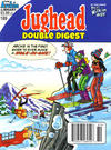 Cover for Jughead's Double Digest (Archie, 1989 series) #189 [Newsstand]