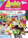 Cover Thumbnail for Archie & Friends Double Digest Magazine (2011 series) #24 [Newsstand]