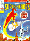 Cover for The Super-Heroes (Marvel UK, 1975 series) #30
