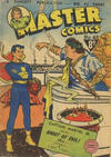 Cover for Master Comics (Cleland, 1942 ? series) #48