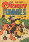 Cover for The Bosun and Choclit Funnies (Elmsdale, 1946 series) #68