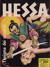 Cover for Hessa (Ediperiodici, 1970 series) #17