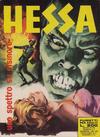 Cover for Hessa (Ediperiodici, 1970 series) #18