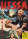 Cover for Hessa (Ediperiodici, 1970 series) #20