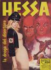 Cover for Hessa (Ediperiodici, 1970 series) #21