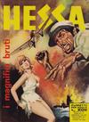 Cover for Hessa (Ediperiodici, 1970 series) #23