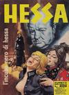 Cover for Hessa (Ediperiodici, 1970 series) #27