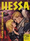 Cover for Hessa (Ediperiodici, 1970 series) #28
