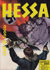 Cover for Hessa (Ediperiodici, 1970 series) #29