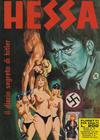 Cover for Hessa (Ediperiodici, 1970 series) #31