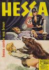 Cover for Hessa (Ediperiodici, 1970 series) #32