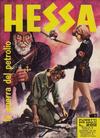 Cover for Hessa (Ediperiodici, 1970 series) #33