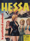 Cover for Hessa (Ediperiodici, 1970 series) #46