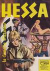 Cover for Hessa (Ediperiodici, 1970 series) #35