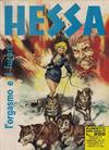 Cover for Hessa (Ediperiodici, 1970 series) #39