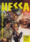 Cover for Hessa (Ediperiodici, 1970 series) #40