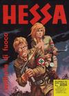 Cover for Hessa (Ediperiodici, 1970 series) #41