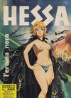 Cover for Hessa (Ediperiodici, 1970 series) #42