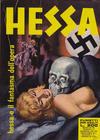 Cover for Hessa (Ediperiodici, 1970 series) #37