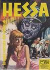 Cover for Hessa (Ediperiodici, 1970 series) #34