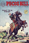 Cover for Pecos Bill (Westworld Publications, 1951 series) #7
