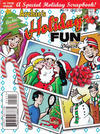 Cover for Archie's Holiday Fun Digest (Archie, 1997 series) #12 [Direct Edition]